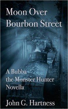 Bourbon Street