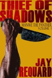 Thief of Shadows Cover