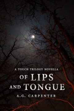 Of Lips and Tongue Cover